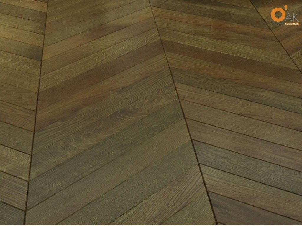 oak 1 chevron